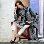 new Gul Ahmed collection 2016