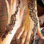 Mehndi Tattoos 2016