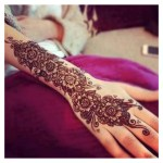 Eid best hand mehndi designs 2016