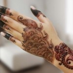Eid best Pakistani hand mehndi designs collection 2016