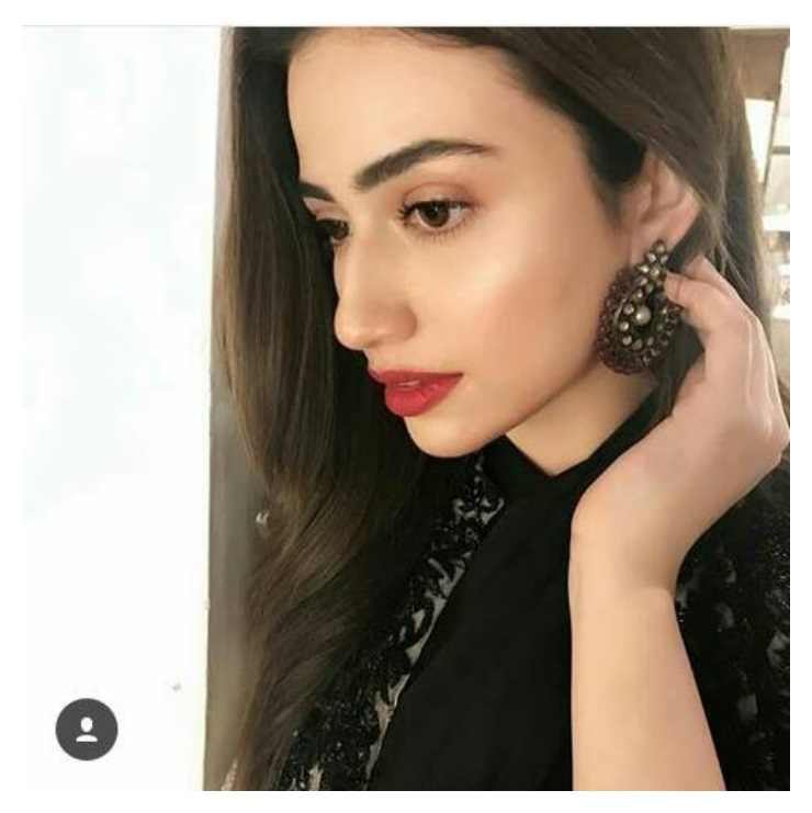 Sana Javed lovely Brand Shooting Pictures