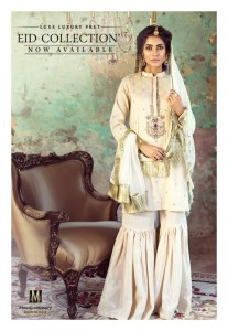 Mausummery Luxury Eid ul Fiter Dresses Collection 2017 (7)