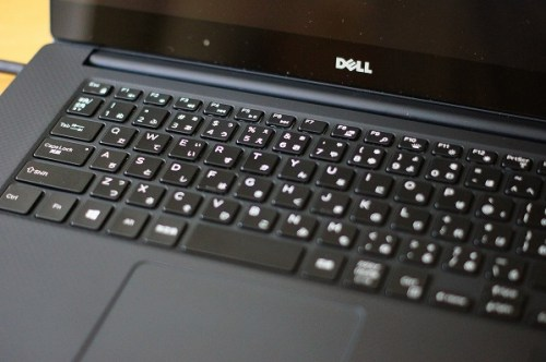 DELLアンバサダーXPS15体験モニターレポート