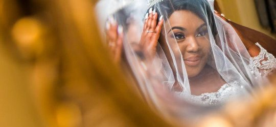 plan a nigerian wedding in three months