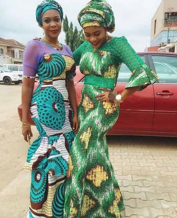 The Top Powerful Church Fashion Designs U Can't-Wait To See.