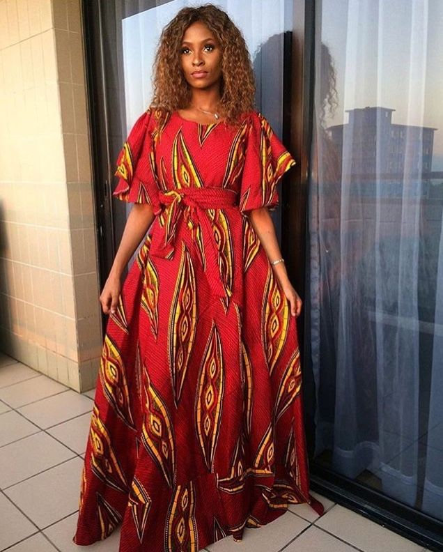 Upgrade Your Beauty With These Stunning African FashUpgrade Your Beauty With These Stunning African Fashion Outfits.ion Outfits.