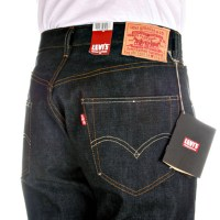 How to spot Levis 501 and 550 fakes