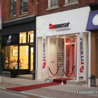 Surmesur Toronto: Tailor Made for Men