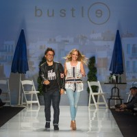 Bustle SS 2015 - Toronto Fashion Week Day 2