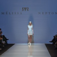 Melissa Nepton Spring 2015 - Toronto Fashion Week Day 2