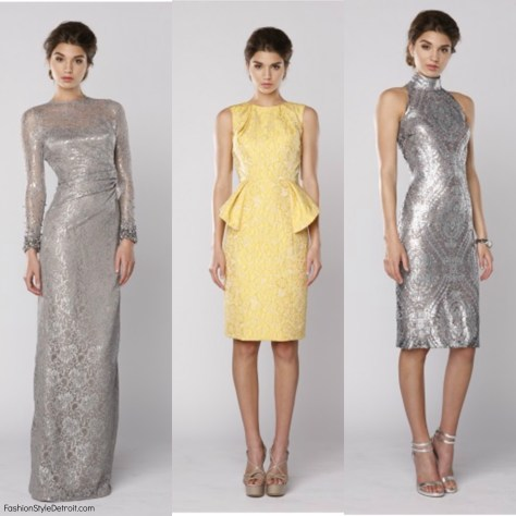 Kevan Hall: 2014 SPRING Signature Collection