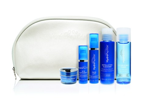 HydroPeptide On-the-Go Glow Travel Set