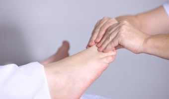 How to Eliminate Bad Foot Odor