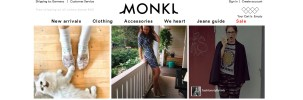 MONKI OFFICIAL WEBSITE