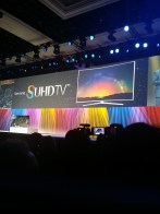 SUHD TV Samsung