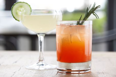 Specialty Cocktails