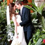 Wedding at Ladera