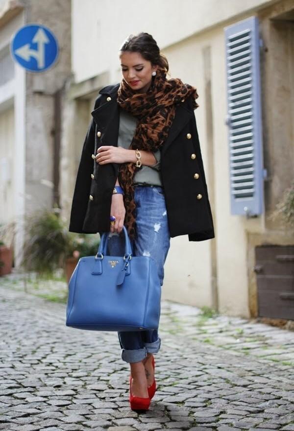 18 Stylish Winter Looks