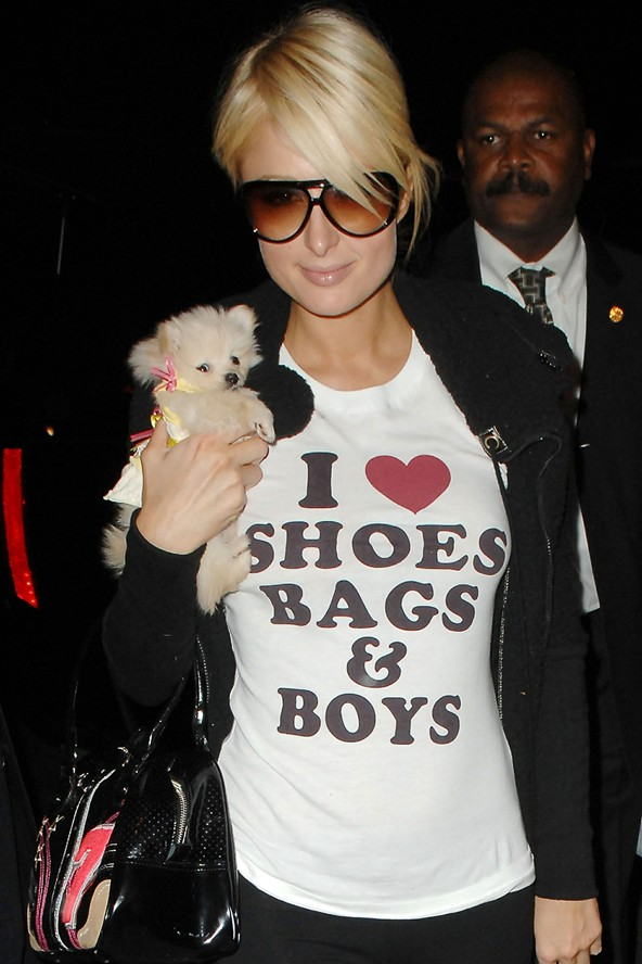 There S A Trend The Slogan T Shirts Fashionsy Com
