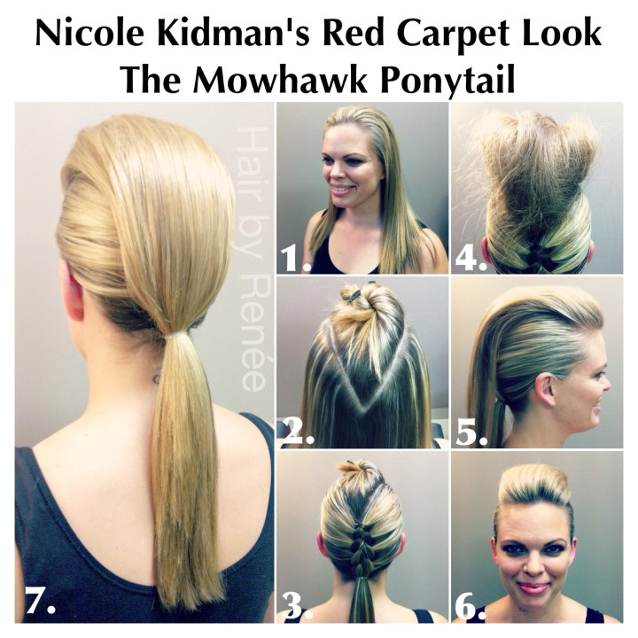 12 Super Easy Ponytail Hairstyles fashionsy