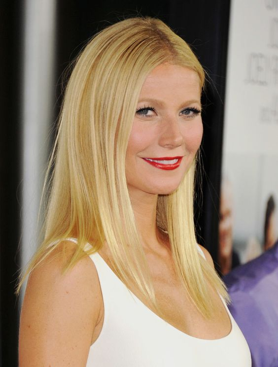 Buttery Blonde The Right Hair Color For Cool Skin Tone