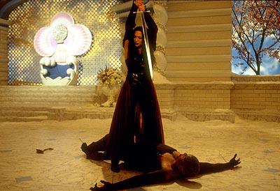 The Cell Jennifer Lopez Film Movie Symbolism