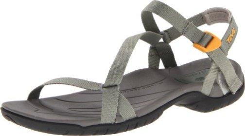 Best Walking Sandal For Summer Travel Europe Teva Women's Zirra Sandal