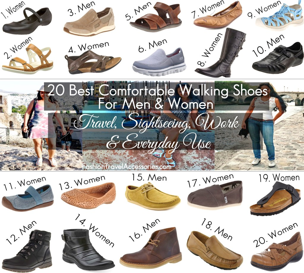 Best-Comfortable-Walking-Shoes-For-Men-and-Women-Part-1