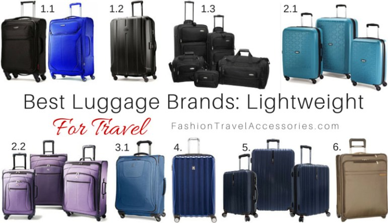 Best_Luggage_Brands_Lightweight_For_Travel_Expandable_Durable_High_Quality