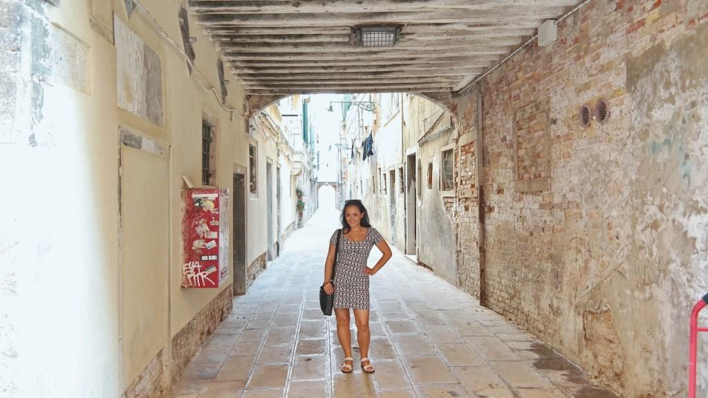 2 Travel Story Walking Tour Venice Italy Secret Street