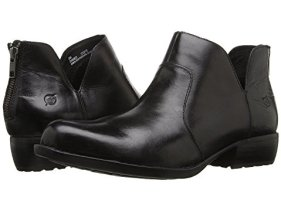 4 Best Ankle Boots For Travel, Walking, Sightseeing Outdoor, Stylish, Comfortable Born Kerri