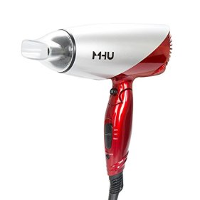 3 Best Travel Hair Dryer Fashion Travel Accessories 1875w Hair Dryer Dual Voltage Blow Dryer Dc Motor Foldable Handle
