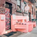 The 50 Best Instagram Spots In Nyc Fashiontravelrepeat