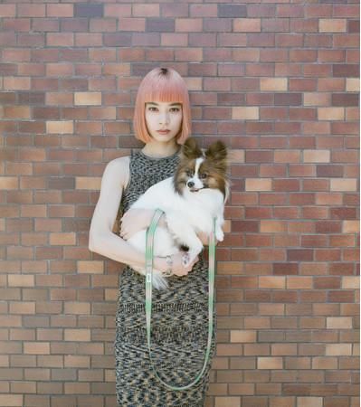 相棒と一緒にオシャレを楽しもう。 犬の首輪とリードのファッションブランド「ciiron TOKYO(シーロントーキョー)」6月12日(土)デビュー!!