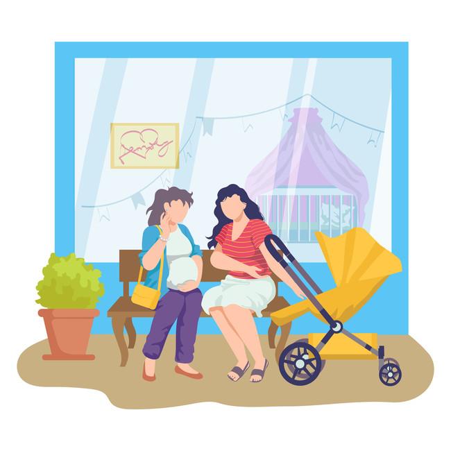 Fammが「ママ友に関する調査」を実施。8割以上のママが求めるママ友の新たなトレンドは、一緒に学べる友達「マナ友」。