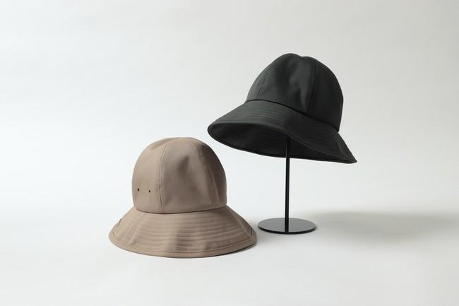 香川県・丸高製帽所と BEAMS JAPANコラボレーションアイテム、大人も被れる通学帽風チューリップハットを発売!