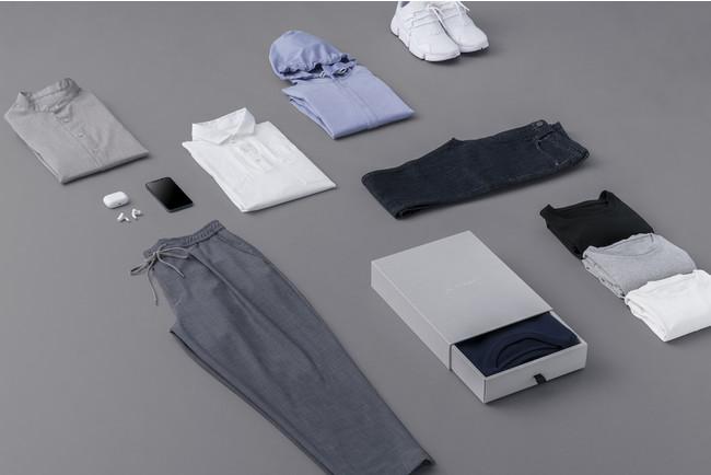 オーダーメイドファッションブランド「STAMP」から、夏の新作コレクションが登場。