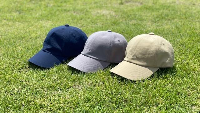飛ばない帽子CATERPP(キャタップ)から地球環境に配慮した CATERPP ONION(キャタップオニオン)を9月1日にリリース!