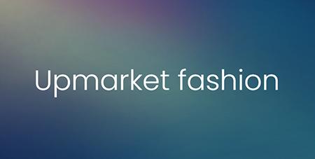 総合ファッションECサイト「MAGASEEK」、「d fashion」にてハイブランドを紹介するコーナー『Upmarket fashion』がオープン!