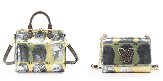 【ルイ·ヴィトン】フォルナセッティとのコラボレーションに注目!ウィメンズ 2021年秋冬コレクションから新作バッグを発売
