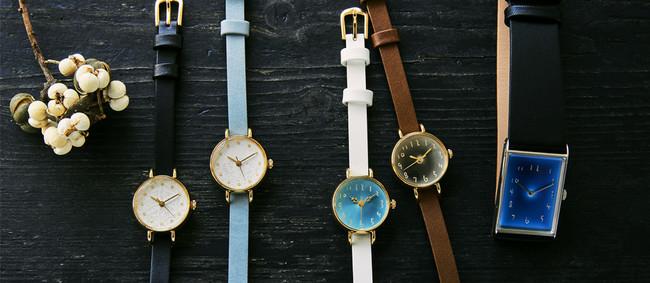 女性宮司の装束文様を紋切りにした文字盤。日本の美をまとう和模様の新作腕時計を「日本職人プロジェクト」が発表