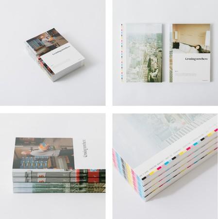 CIAOPANIC Seasonal Catalog Renewalas Printed Magazine