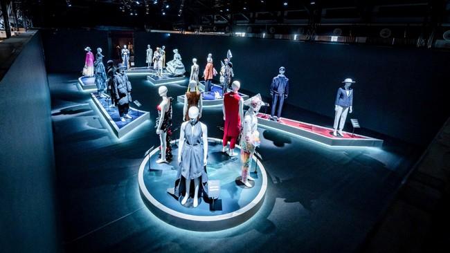 台湾ファッションの歴史にたどる展覧会『時装時代。時代時装』(画像提供:CNX Taiwan)