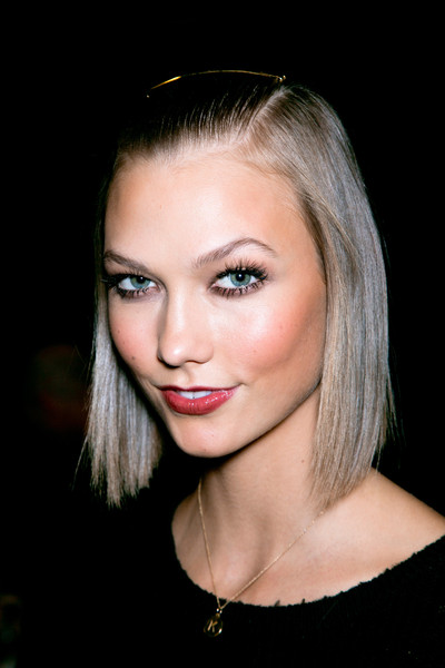 2014 Spring Summer Hairstyles And Hair Trends First Look