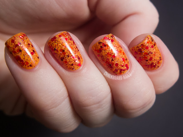 Diy Nail Art Ideas For Thanksgiving And Fall Lips Hips And