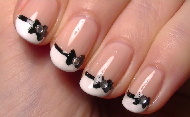 Nail Art Dot