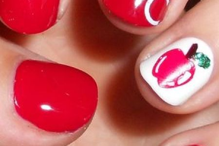 nail ideas for school nail designs » Full HD MAPS Locations ...