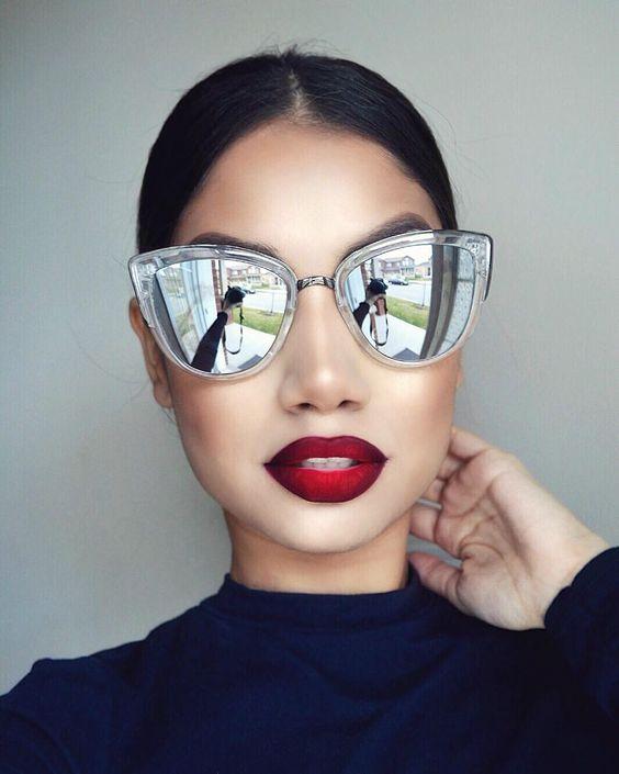 2018 Top Sunglasses Trends Fashion Trend Seeker
