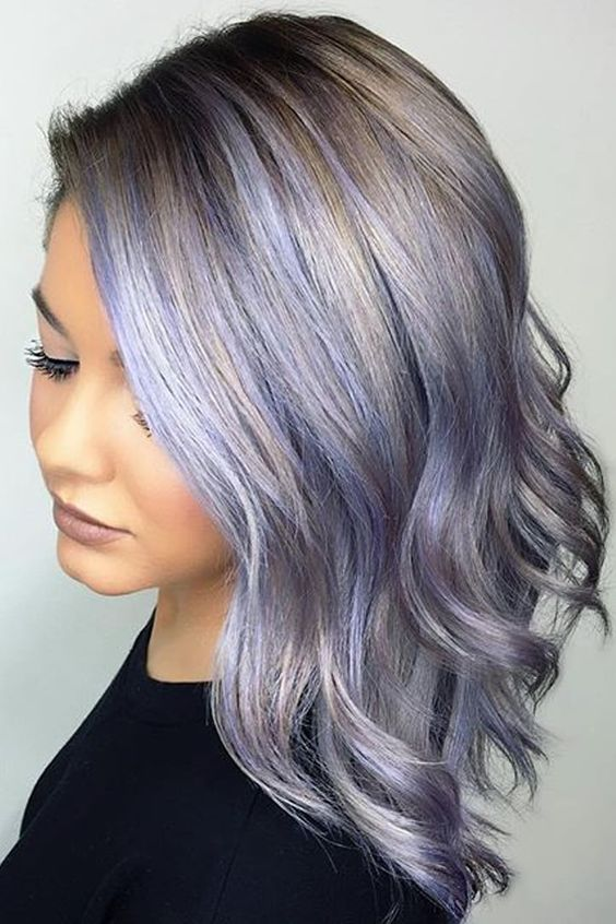 Top 2019 Hair Color Trends Fashion Trend Seeker