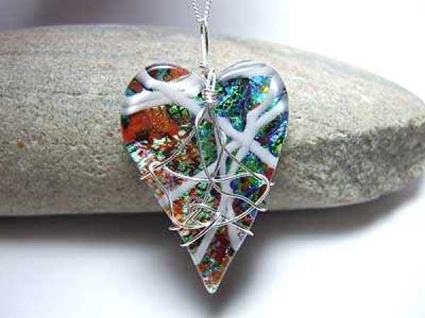 christmas silver handmade collection